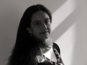 Ritratto Laura Odierna